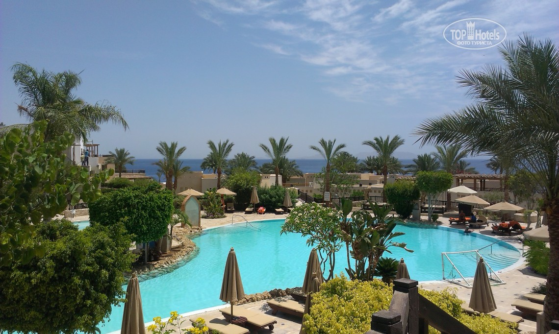 The Grand Hotel Sharm El Sheikh, Шарм-эль-Шейх