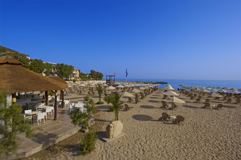 Тури в готель Fodele Beach Waterpark Holiday Resort Іракліон Греція