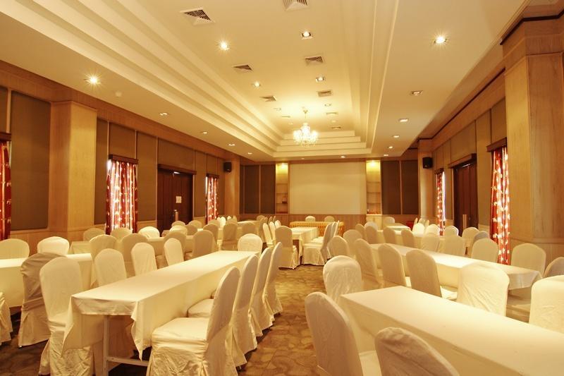 Горящие туры в отель Wongamat Privacy Residence Паттайя Таиланд