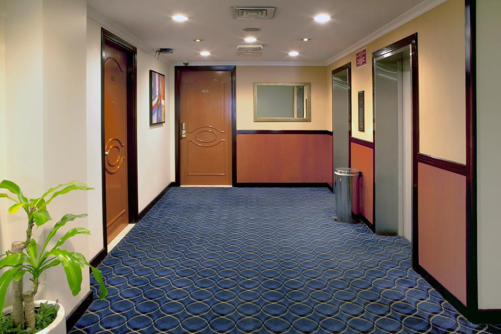 Туры в отель Landmark Hotel Baniyas