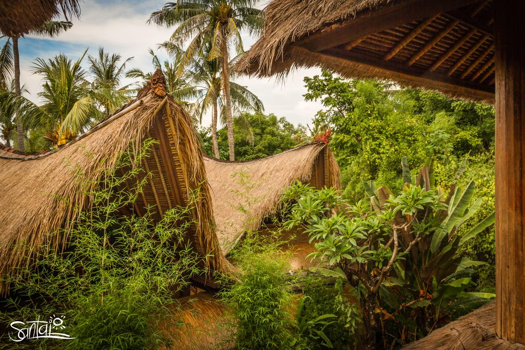 Цены в отеле Santai Bali