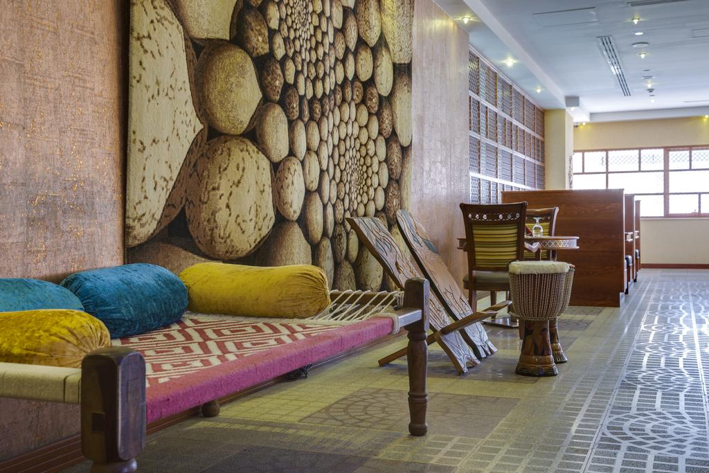 Отзывы об отеле Park Inn by Radisson Hotel Apartments