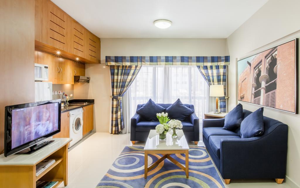 Golden Sands Hotel Apartments, фотографии