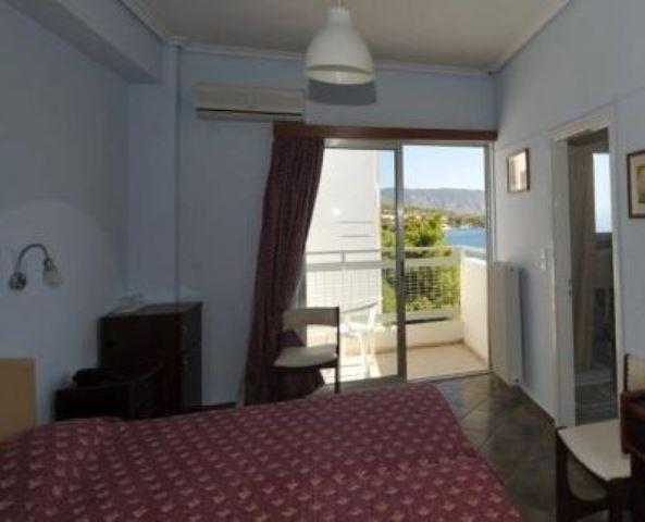 Цены в отеле Siagas Beach Hotel