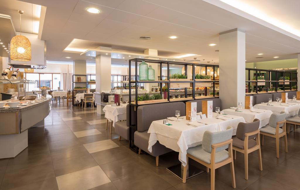 Aqua Hotel Bertran Park Іспанія ціни