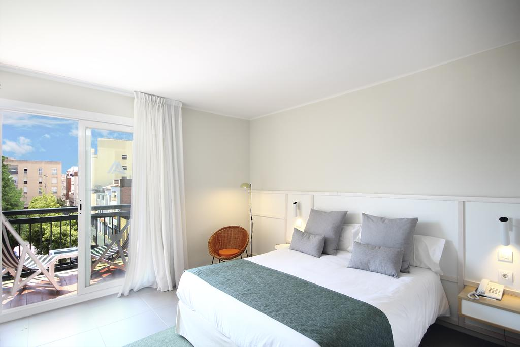 Коста-Брава, Aqua Hotel Bertran Park, 4
