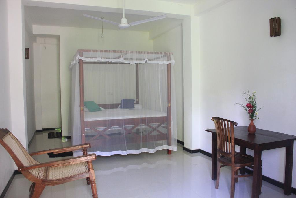 Туры в отель Tropicana Guesthouse Unawatuna
