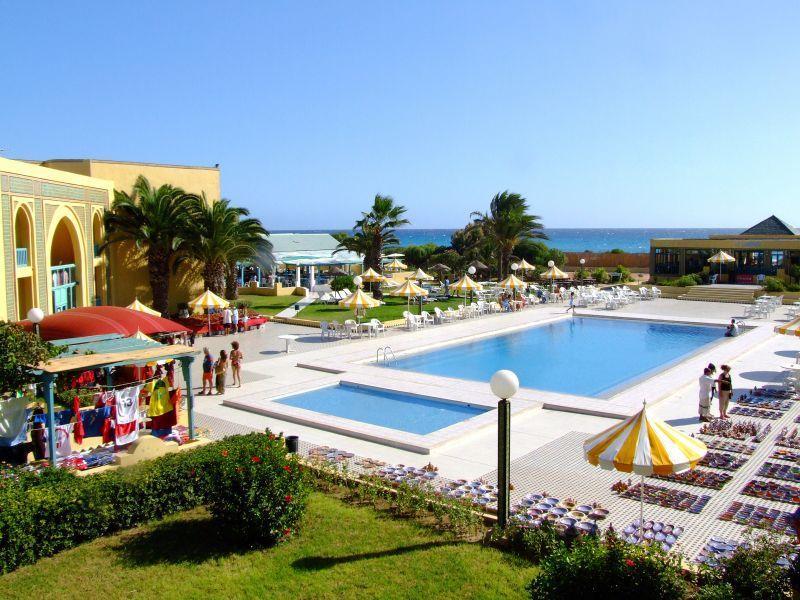 Горящие туры в отель El Mouradi Cap Mahdia Махдия