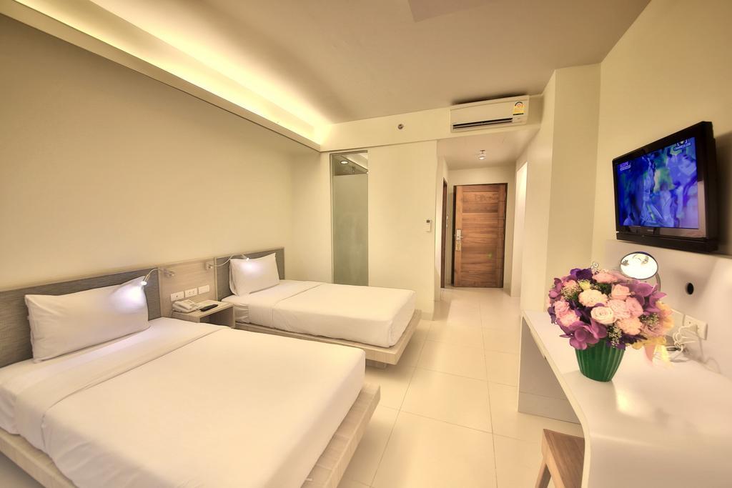 Горящие туры в отель Sunshine Hotel & Residence
