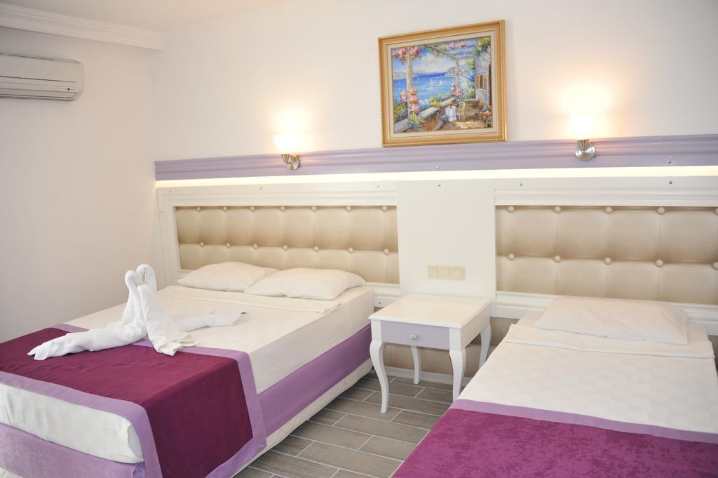 Туры в отель Sun Maritim Hotel Аланья Турция