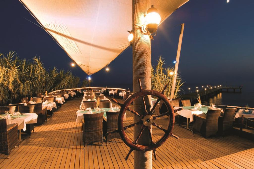 Відгуки туристів Long Beach Resort Hotel & Spa