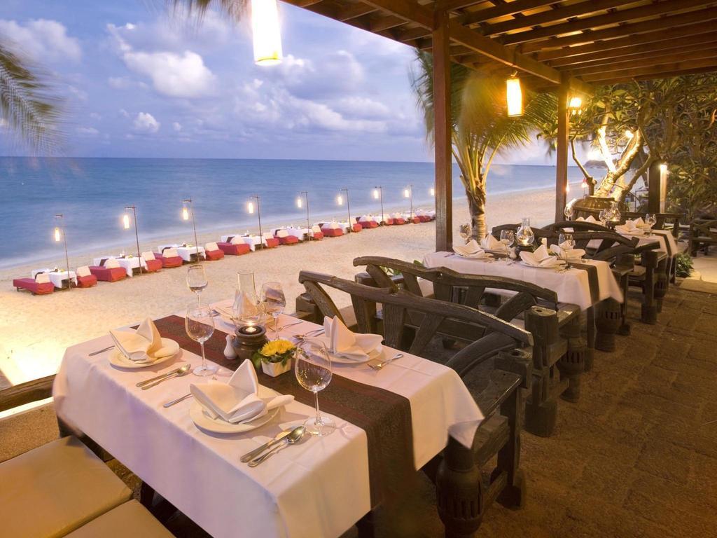 Thai House Beach Resort, Таиланд