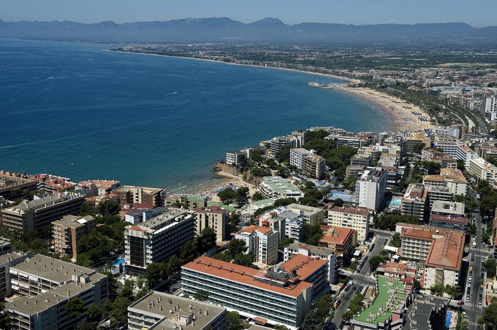 Испания Playa De Oro
