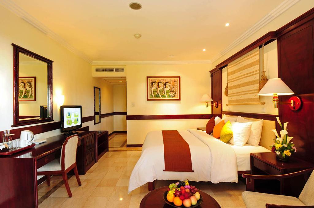 Отдых в отеле Discovery Kartika Plaza Bali Кута