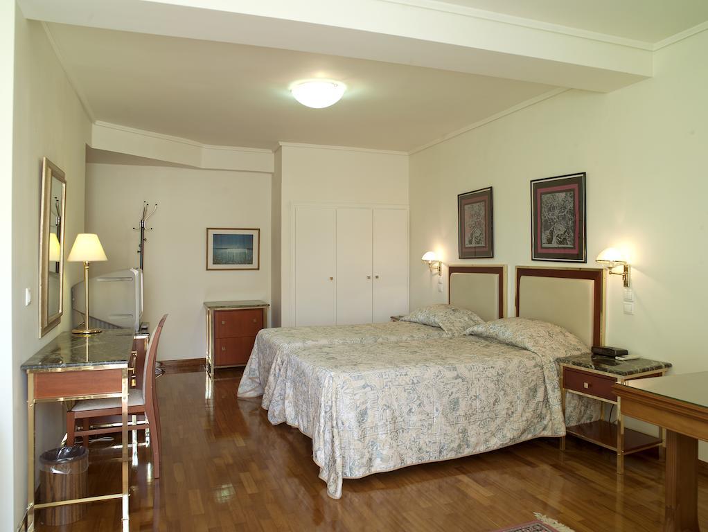 Best Western Ilisia Hotel, 4