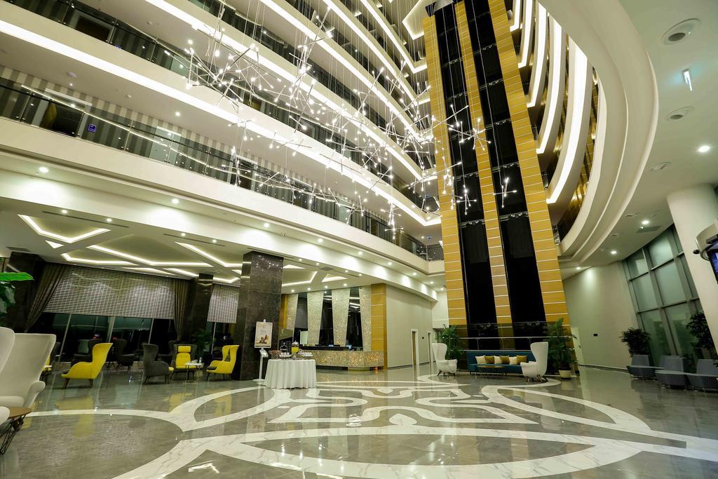 Xoria Deluxe Hotel, фото готелю 66