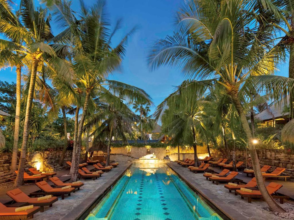 Отдых в отеле Novotel Benoa Танжунг-Беноа Индонезия