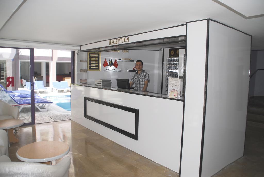 Rosella Suite Hotel, Аланья, Туреччина, фотографії турів