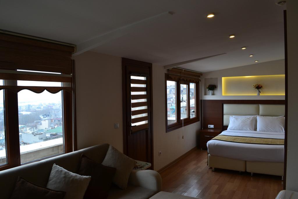 Seven Days Hotel Istambul  фото туристов