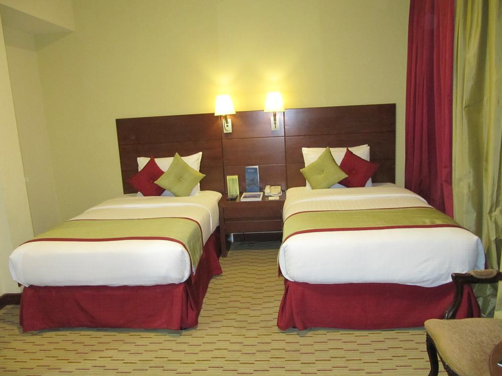 Отзывы гостей отеля Rayan Hotel