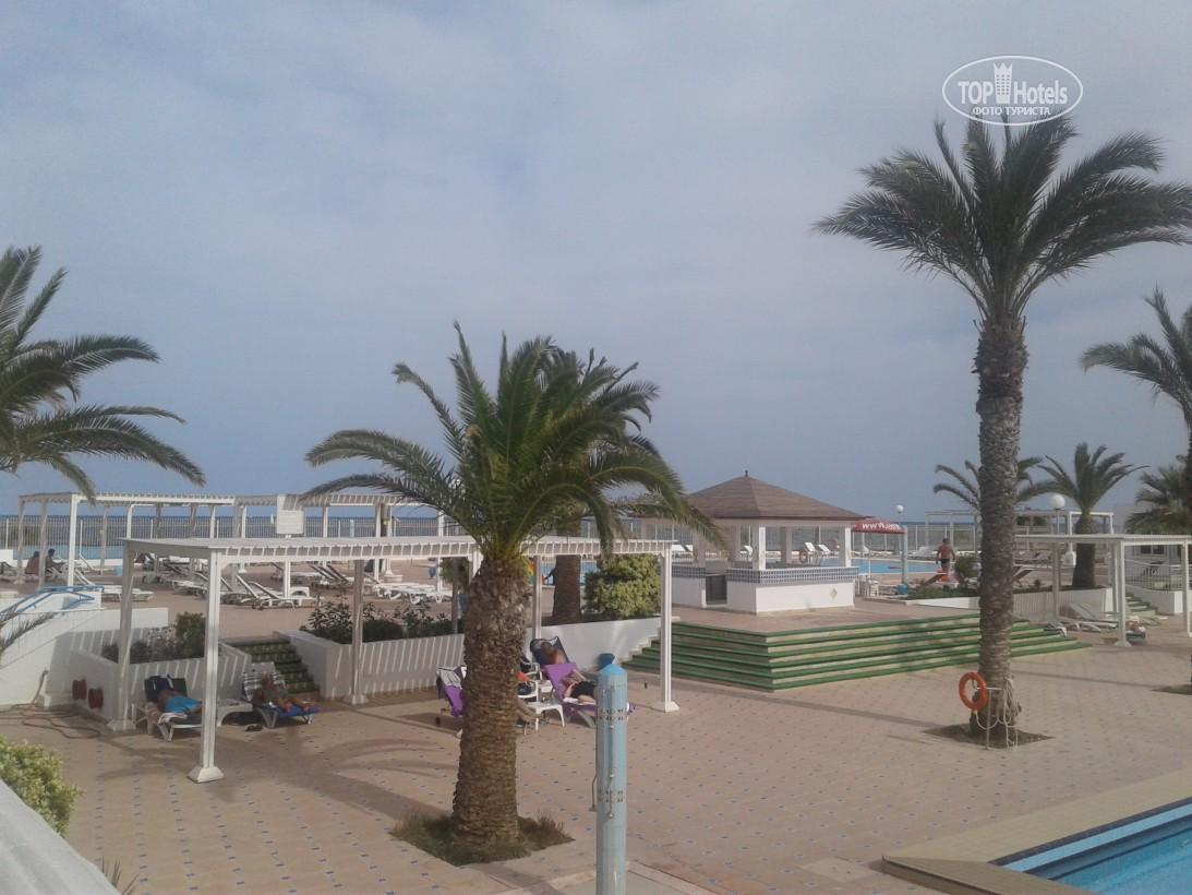 El Mouradi Club Selima, Порт Эль-Кантауи, Тунис, фотографии туров