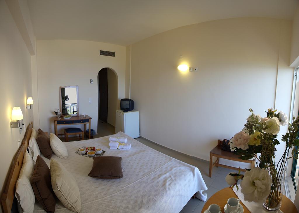 Греція Corfu Senses Hotel