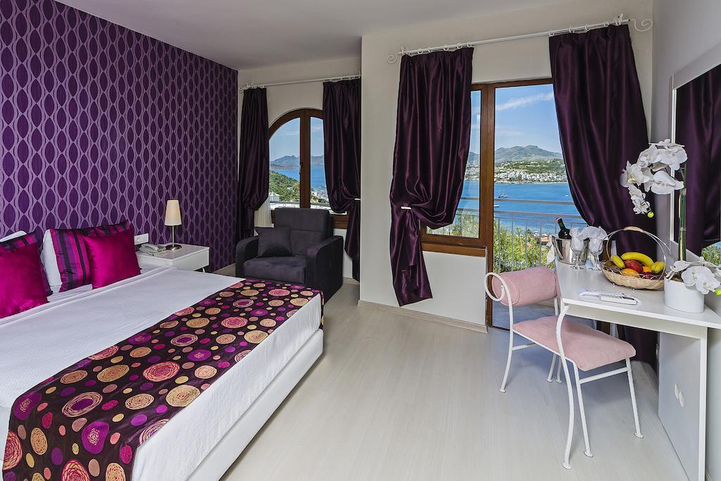 Riva Bodrum Resort (ex. Art Bodrum Hotel), Туреччина, Бодрум