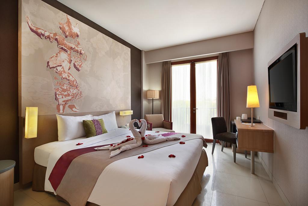 Отзывы об отеле Mercure Bali Nusa Dua