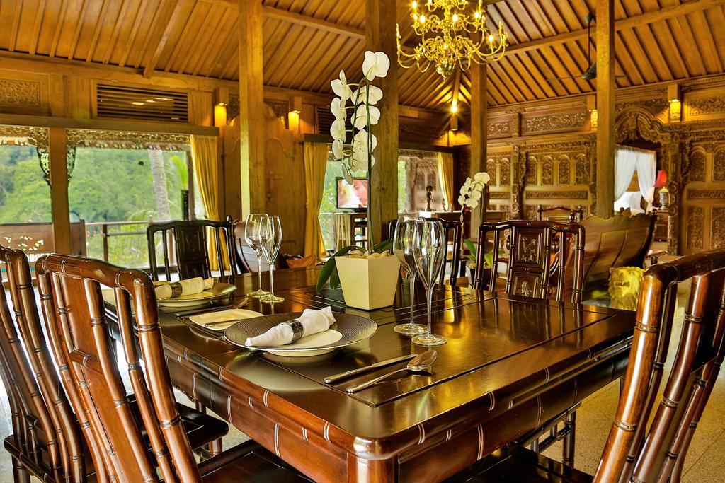 Туры в отель Ayung Resort