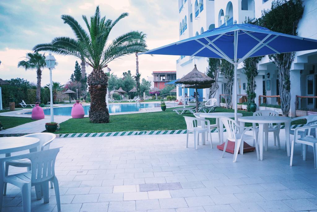 Отзывы туристов Hotel Le Khalife
