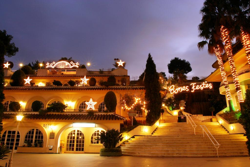 Отель, Испания, Коста-Брава, Guitart Gold Central Park Resort & Spa