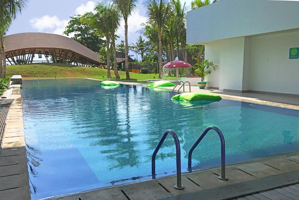 Горящие туры в отель Tijili Benoa Танжунг-Беноа Индонезия