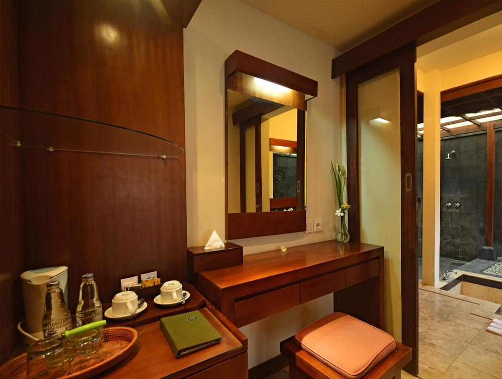 Отзывы гостей отеля Pertiwi Resort & Spa