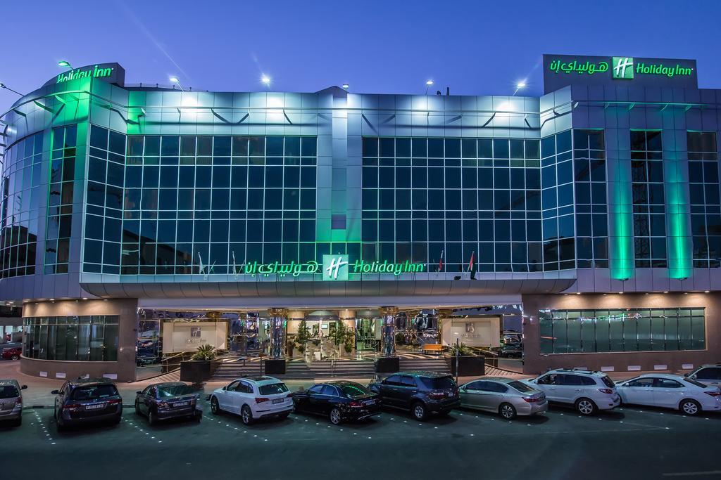 Holiday Inn Bur Dubai Embassy District, Дубай (город), фотографии туров
