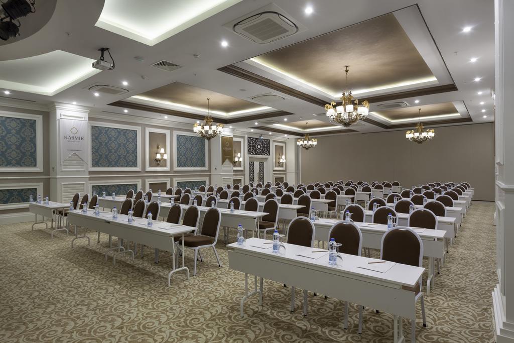 Відгуки гостей готелю Karmir Resort & Spa