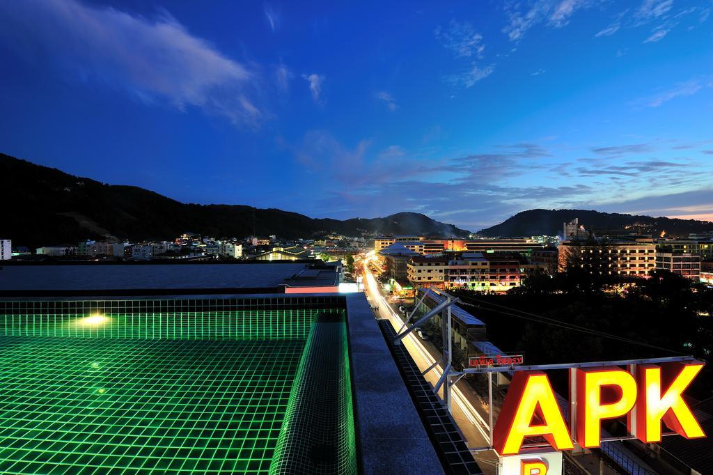 Горящие туры в отель Apk Resort & Spa Патонг Таиланд