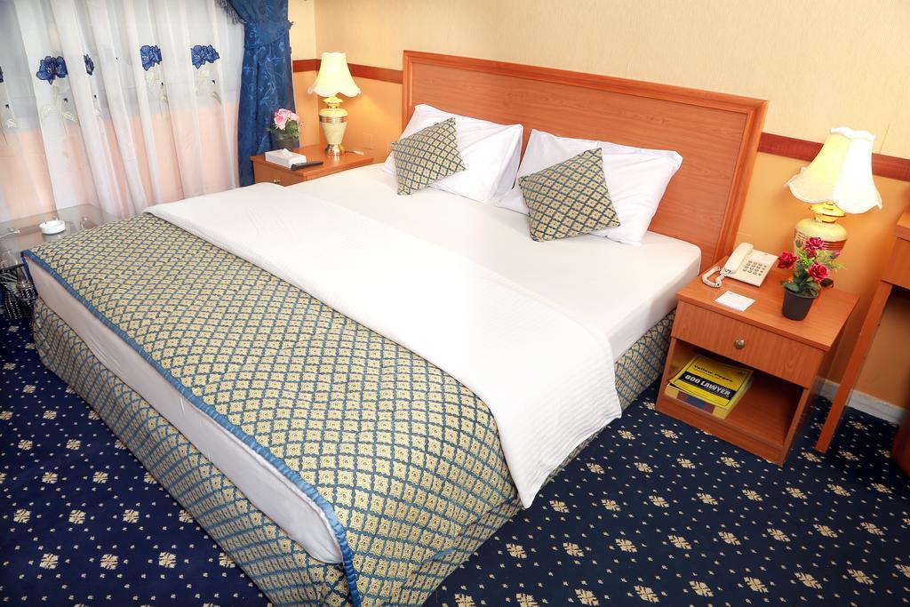 Дубай (город) Sadaf Hotel