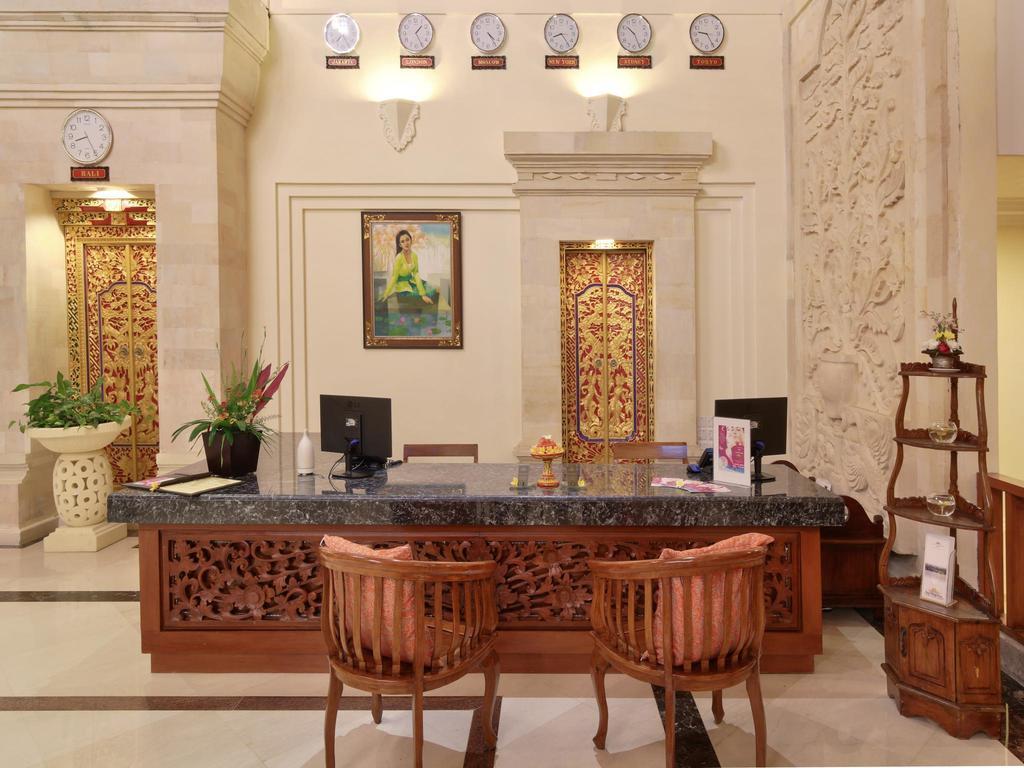 Цены в отеле The Grand Bali Nusa Dua