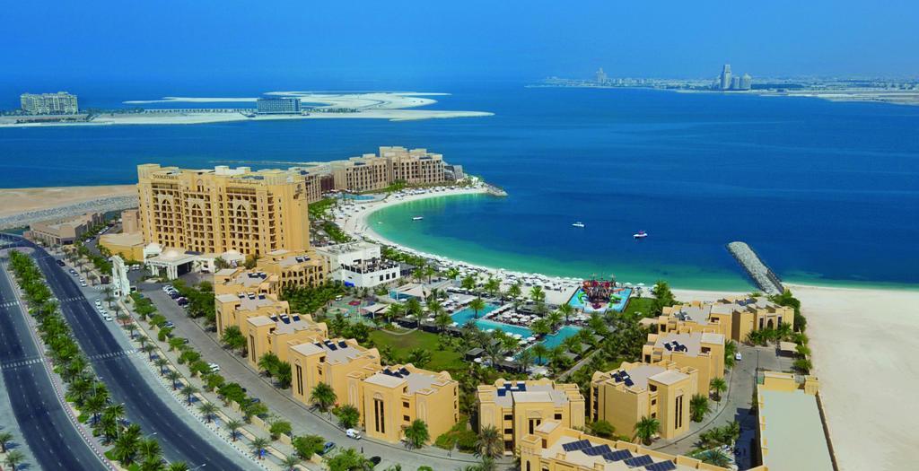 ОАЕ Doubletree by Hilton Resort & Spa Marjan