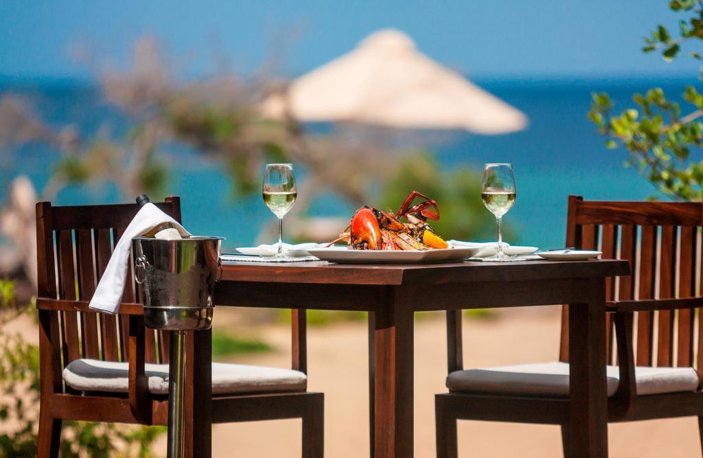 Туры в отель Jungle Beach Тринкомали