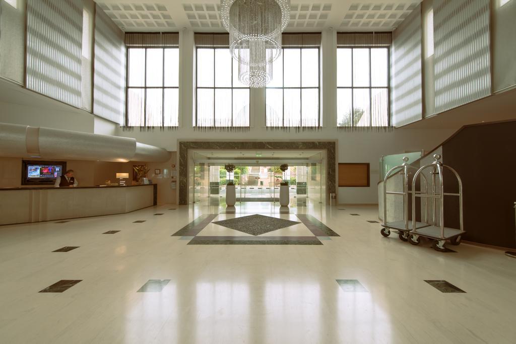 St.George Hotel Spa & Golf Beach Resort, Пафос цены