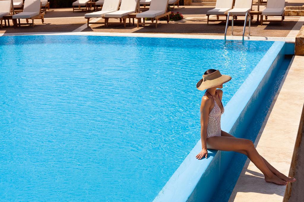 Греція Sani Beach