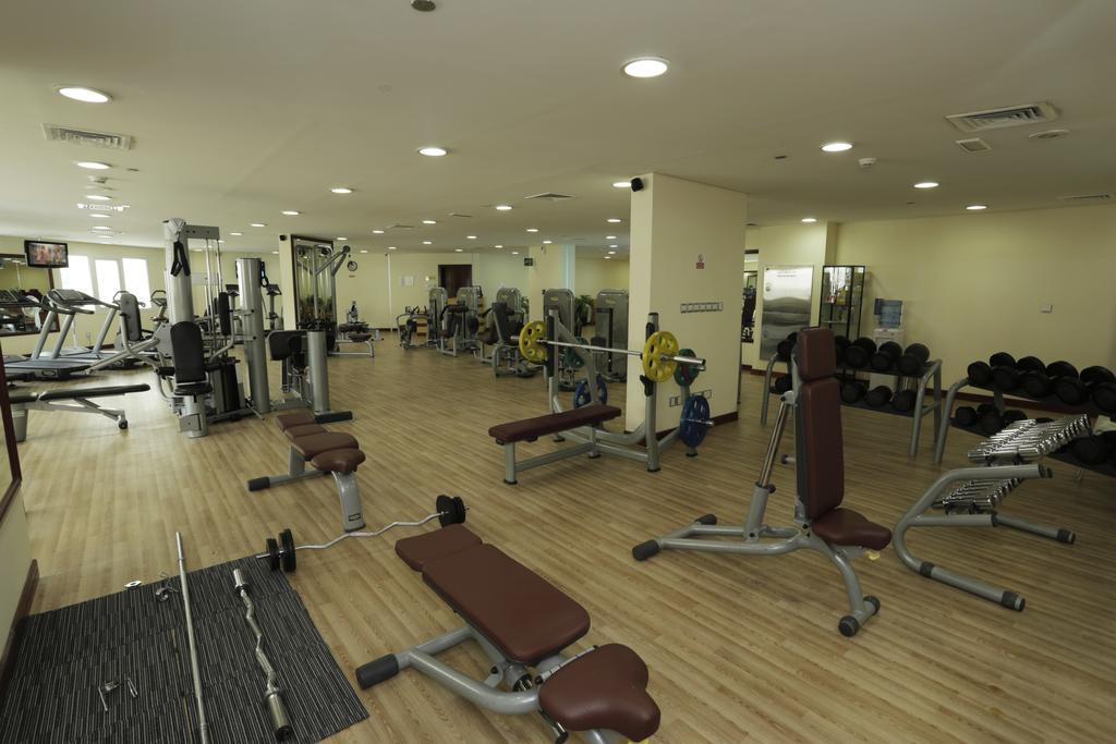 Отзывы про отдых в отеле, Cassels Al Barsha Hotel