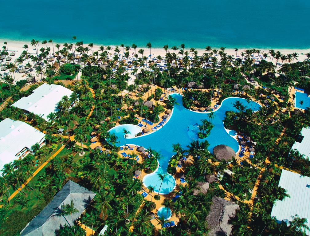 Пунта-Кана Melia Caribe Beach Resort (ex. Melia Caribe Tropical)