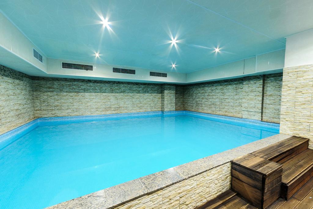 Spa Hotel Emerald, Болгария, Банско, туры, фото и отзывы