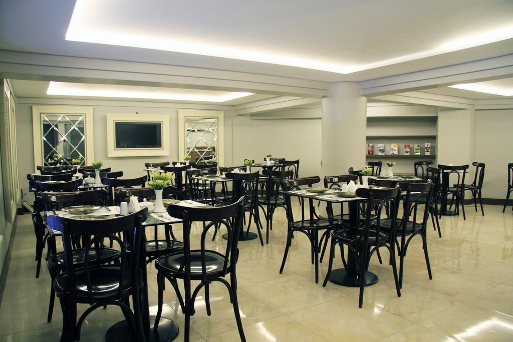 Стамбул Bergama Hotel цены