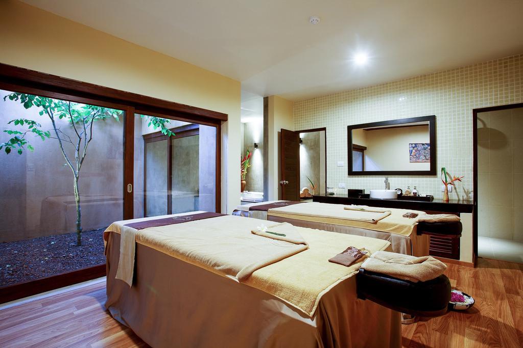Бентота, Centara Ceysands Resort & Spa, 5