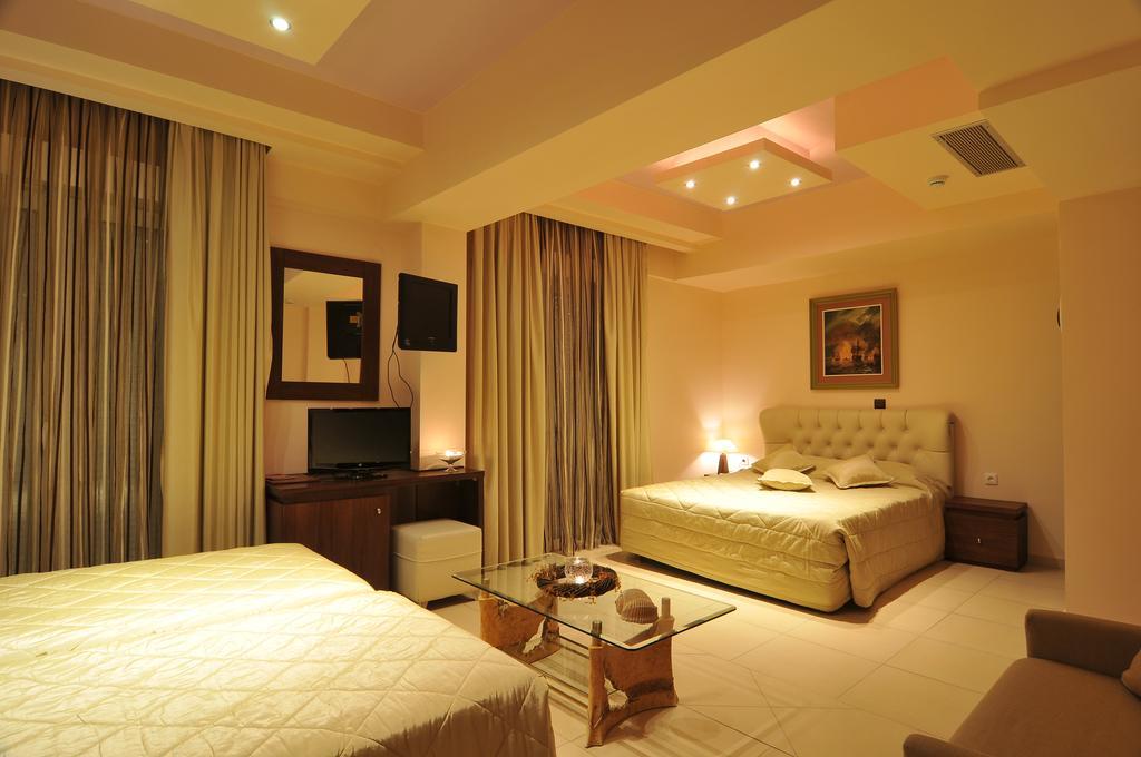 Panorama Hotel Греція ціни