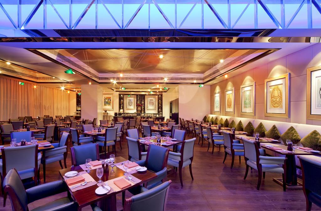 Туры в отель Jood Palace Hotel