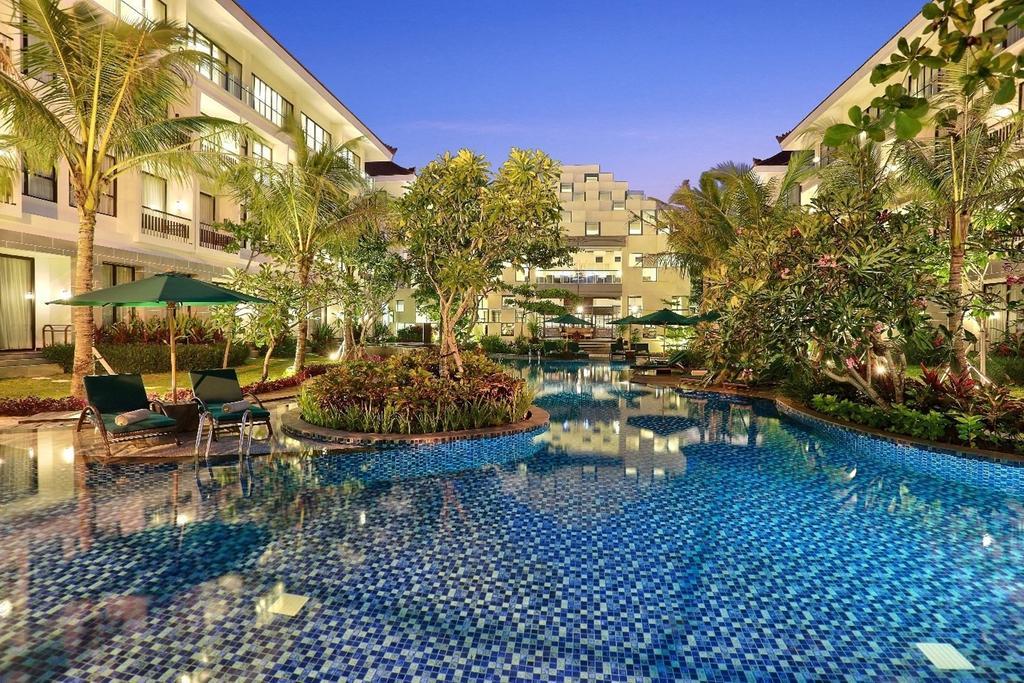 Туры в отель Bali Nusa Dua hotel & convention
